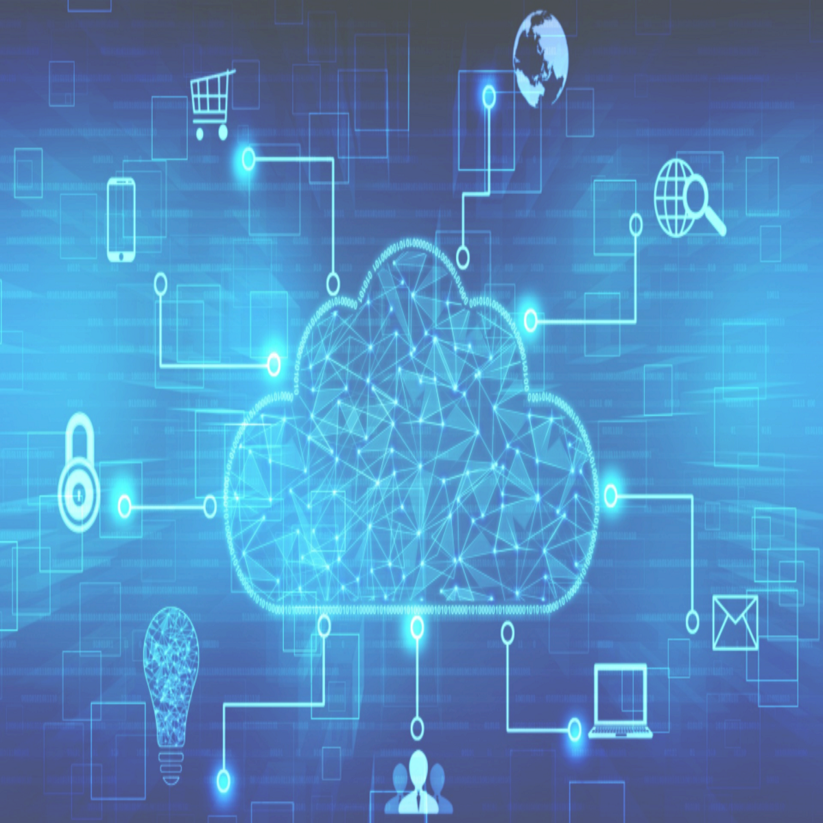 cloud costs from multi-devices connectivity
