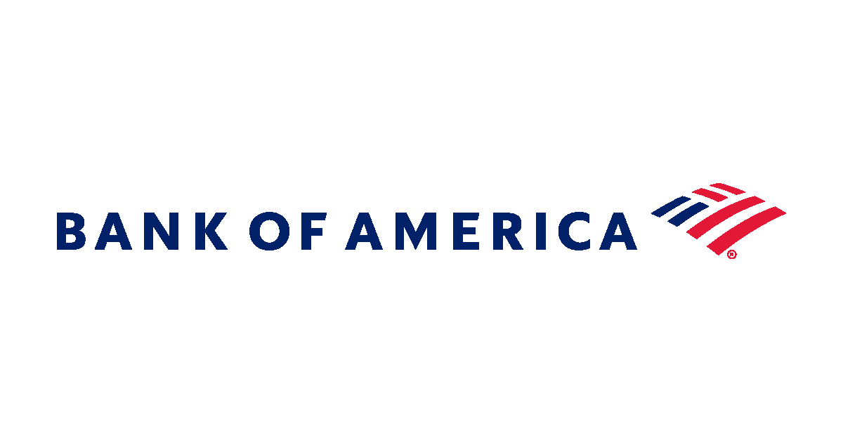 License Management Service for Bank of America logo